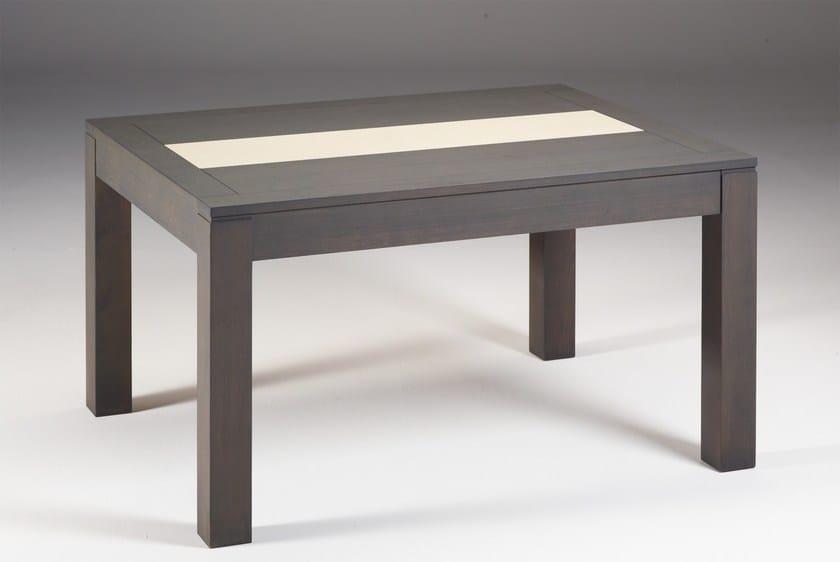 Extending table TABLE MODERNE À LA CARTE MRC410 - DASRAS