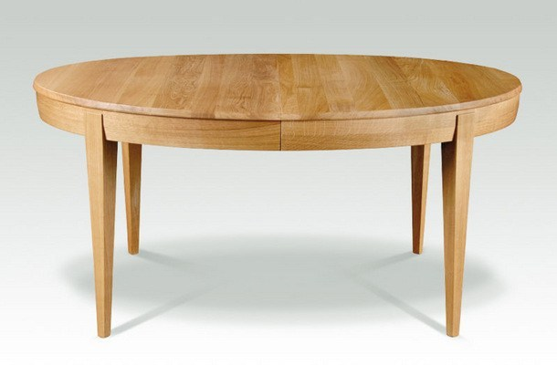 Oval table TABLE MODERNE À LA CARTE MO61 - DASRAS