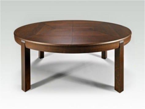 Extending table TABLE MODERNE À LA CARTE MOP61 - DASRAS