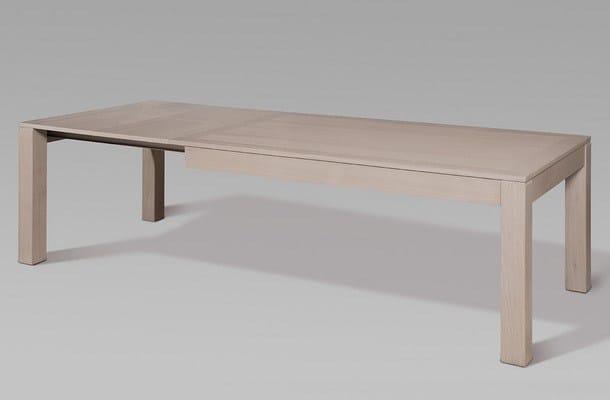 Extending table TABLE MODERNE À LA CARTE MRO810 - DASRAS