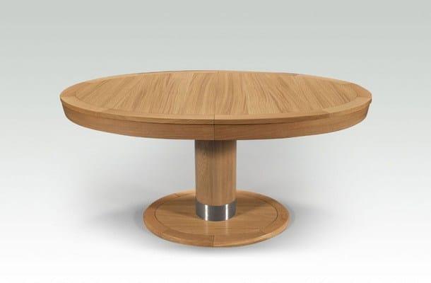 Extending oval table TABLE MODERNE À LA CARTE ML250 - DASRAS