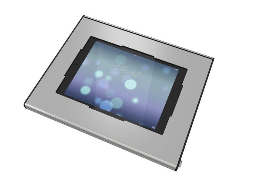 Tablet case metal gadget case TABLOCK® - Vogel's - Exhibo