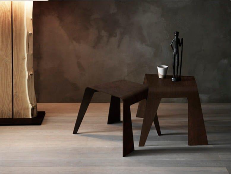 Low coffee table TABLOJ - ELITE TO BE