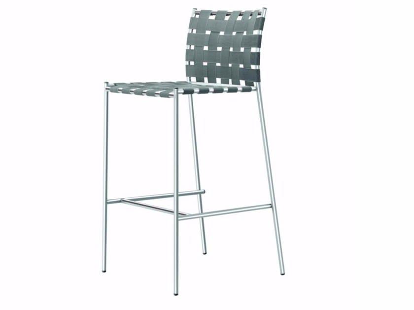 Counter stool TAGLIATELLE STOOL - 718_O - Alias