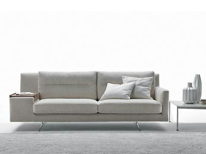 3 seater fabric sofa TALETE | 3 seater sofa - Marac