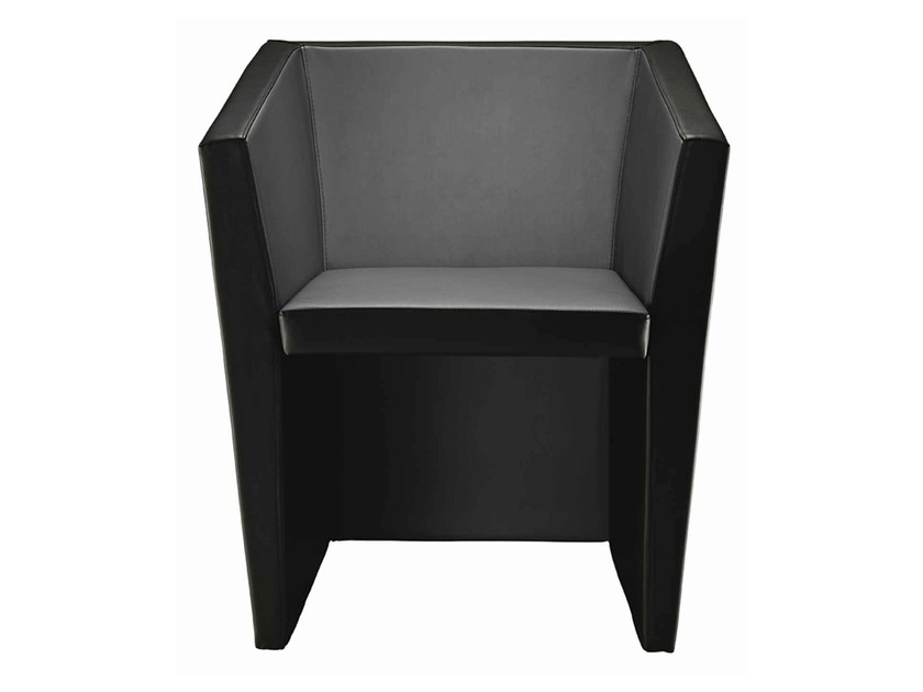 Upholstered easy chair Talia 161 - Metalmobil