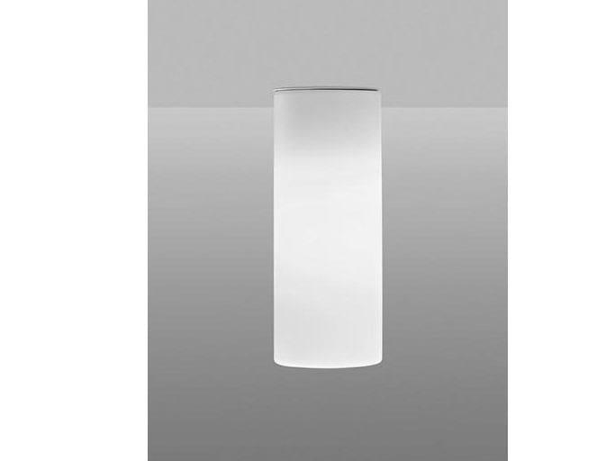 Glass built-in lamp TAMIKO | Ceiling lamp - Ailati Lights