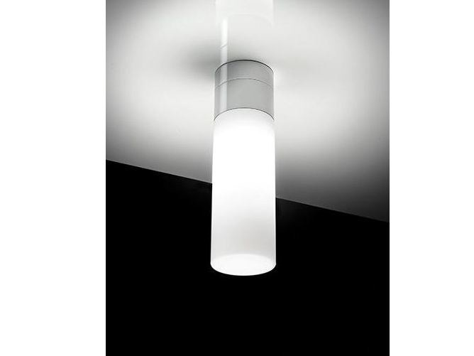 Glass ceiling lamp TAMIKO | Ceiling lamp - Ailati Lights