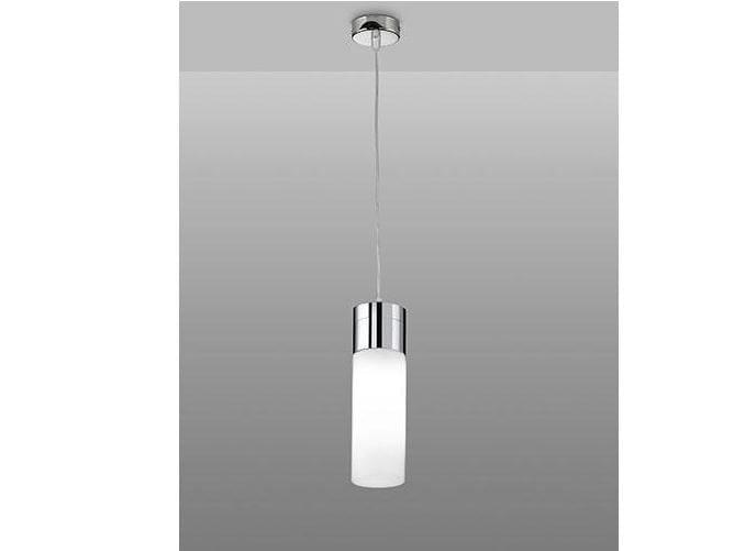 Glass pendant lamp TAMIKO | Pendant lamp - Ailati Lights