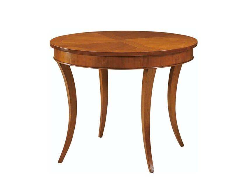 Cherry wood side table BIEDERMEIER | Coffee table - Morelato