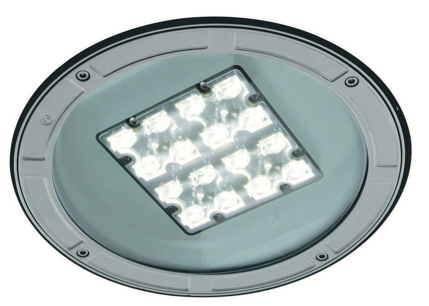 LED die cast aluminium Ceiling-Light TECH F.3065 - Francesconi & C.