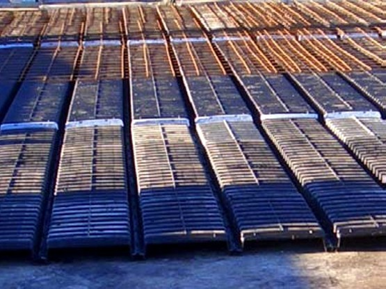 TEGOPLAST | Floor support structure - Plasticform