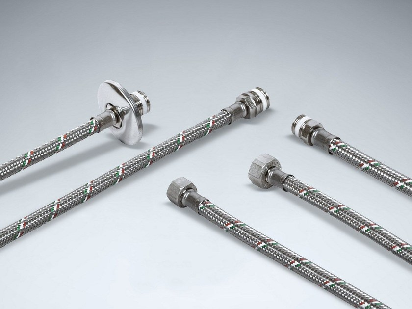 Pipe and special part for water network TERMOPAR® by NPI Italia