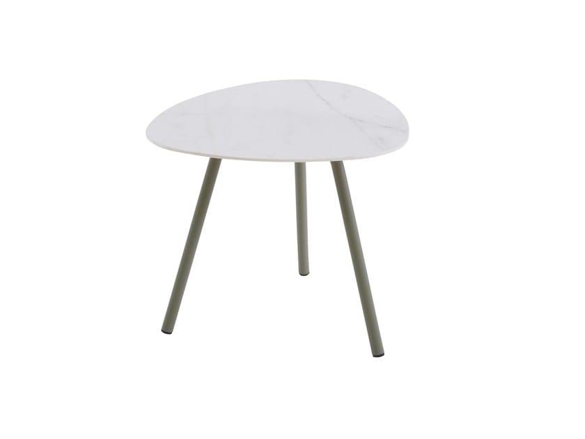 Garden side table TERRAMARE | Coffee table - EMU Group S.p.A.