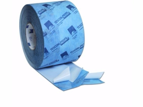 Fixing tape and adhesive TESCON CROSSEAL - pro clima®