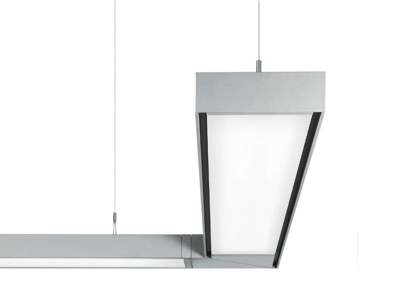 LED pendant lamp TESIS | Pendant lamp - PLEXIFORM