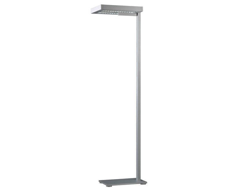 LED floor lamp TESIS | Floor lamp - PLEXIFORM