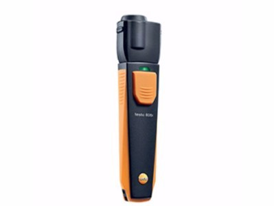Measurement, control, thermographic and infrared instruments TESTO 805i by TESTO