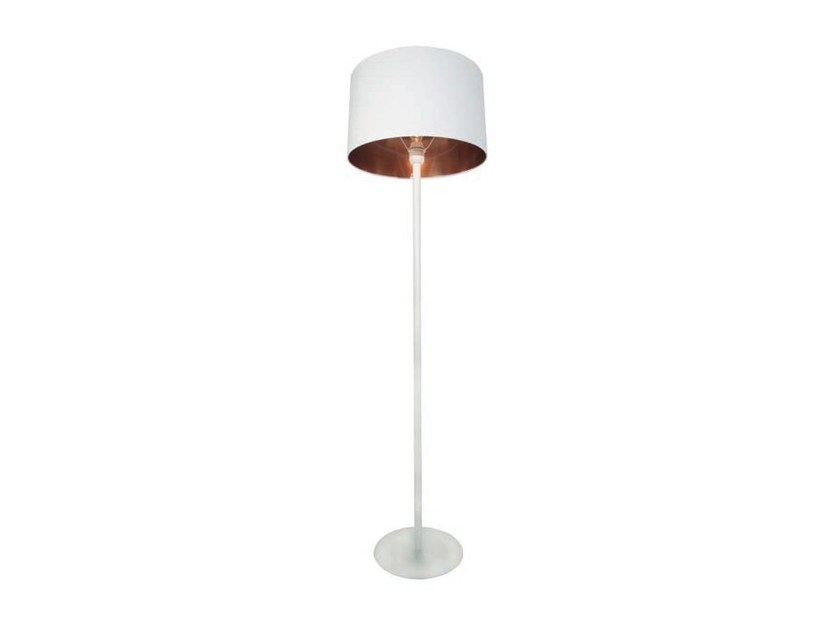 Metal floor lamp TEX | Metal floor lamp - Aromas del Campo