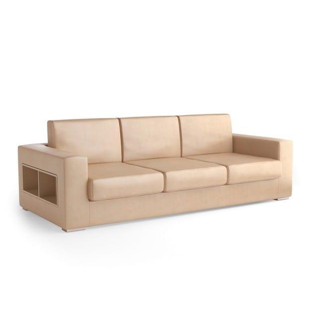 Sofa Contemporary Style theca | 3 seater sofa concept collectioncaroti