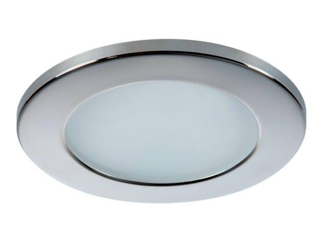 LED ceiling recessed spotlight THEKLA 9W - Quicklighting