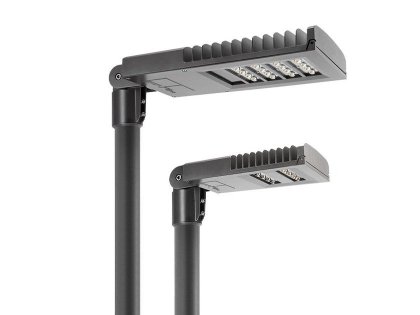 LED street lamp THEOS - Performance in Lighting