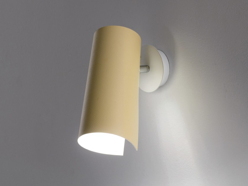 Wall lamp THEVETIA   Wall lamp by NOIDESIGN