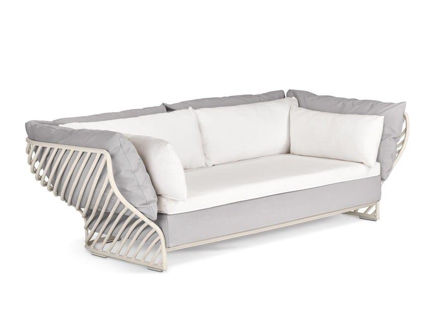 Garden sofa TIGMI   Garden sofa - Dedon