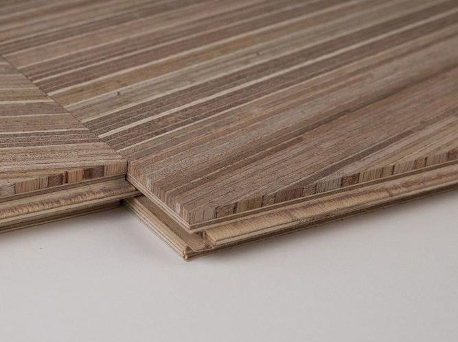 Multi-layer wood wall/floor tiles TILES | Wall/floor tiles by Plexwood