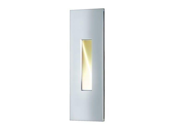 LED direct light foot- and walkover light TILL - Quicklighting
