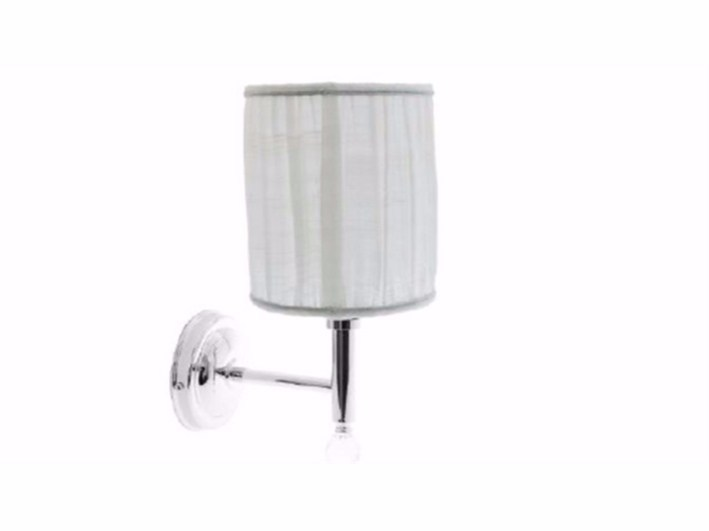 Bathroom wall lamp TIME | Bathroom wall lamp - GSG Ceramic Design