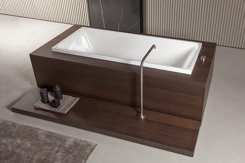 Vasca Da Bagno Esterna : Vasca da bagno esterna 28 images vasca da bagno a sedere id 233