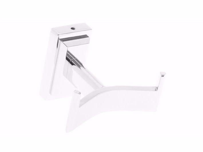 Brass towel hook TIME | Towel hook - GSG Ceramic Design
