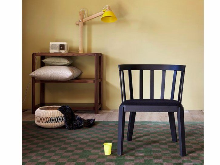 Chair TINA XL - Miniforms