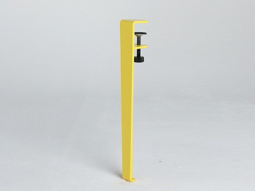 Powder coated steel Leg TIPTOE 40 CM - Tiptoe