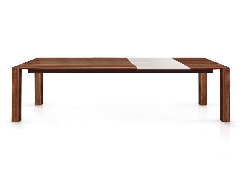 Extending table TISCHLEIN EXTENDABLE by Oliver B.