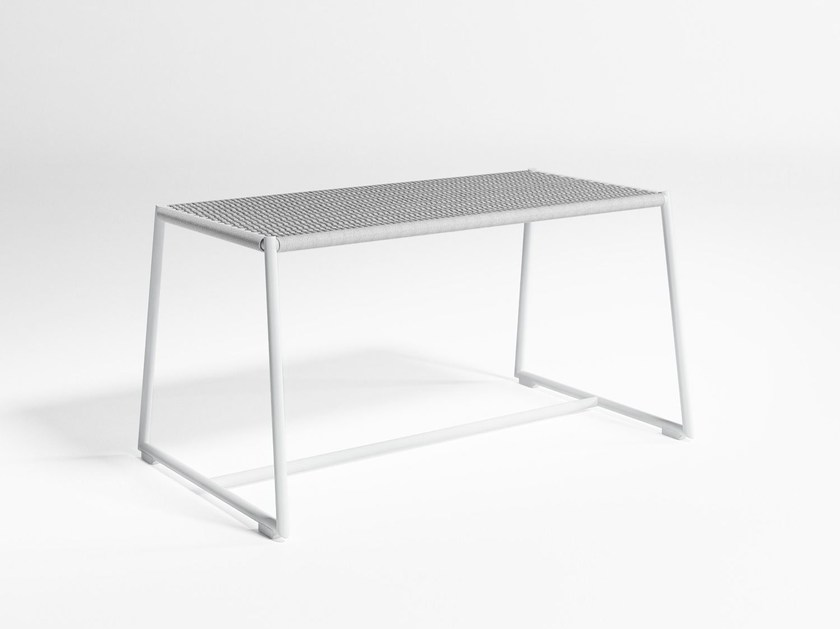Coffee table / garden bench TITUNA | Garden bench - GANDIA BLASCO