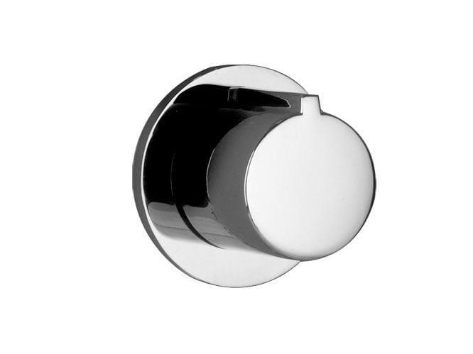Single handle shower tap TONDO WELLNESS 43268 - Gessi