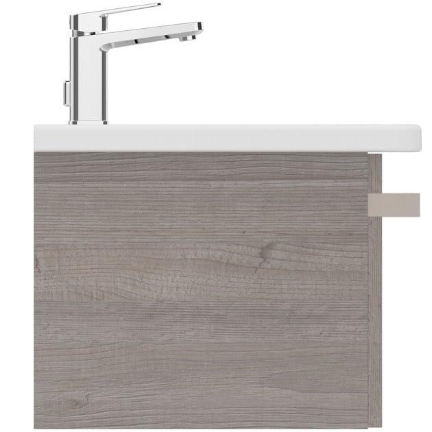 einzel h ngender waschtischunterschrank mit schubladen tonic ii 80 cm r4303 by ideal standard. Black Bedroom Furniture Sets. Home Design Ideas