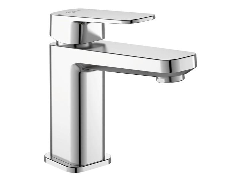 Countertop single handle washbasin mixer TONIC II 126 mm - A6327 - Ideal Standard Italia