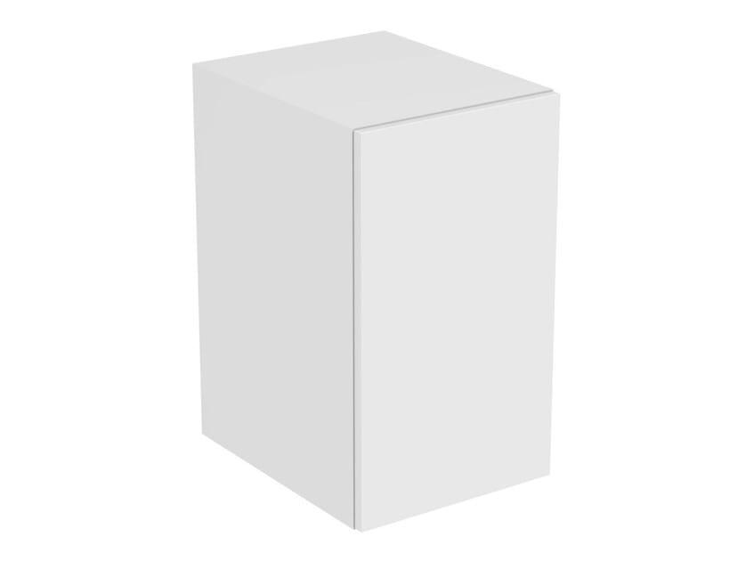 Wall cabinet with doors TONIC II h 60 cm - R4308 - Ideal Standard Italia
