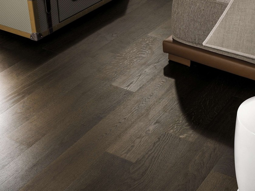 Wooden flooring TORTONA by L'antic Colonial