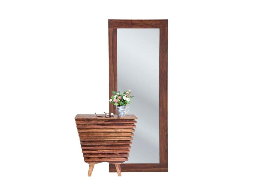 Lacquered wooden dresser TOTO | Dresser - KARE-DESIGN