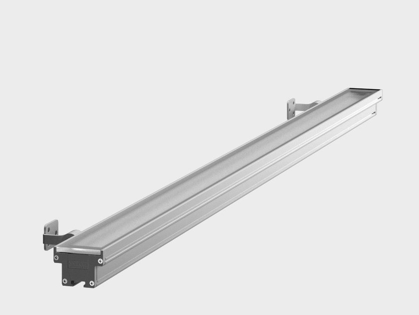 LED wall lamp TRAIL WALL-MOUNTED - Cariboni group