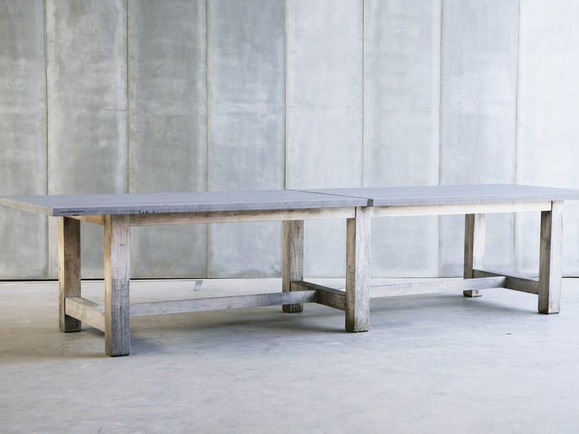 Custom table TT MTM - Heerenhuis