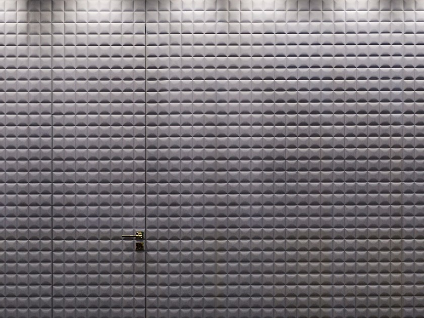 3D Wall Panel TRAPUNTINO by 3D Surface