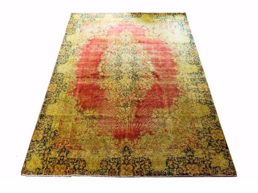 Handmade rug TRASH - Massimo