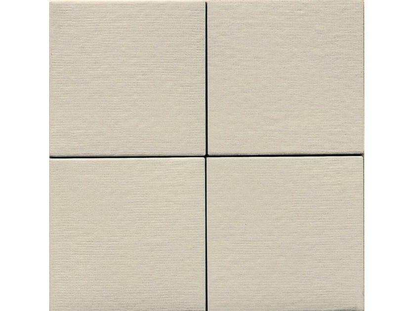 Porcelain stoneware wall/floor tiles TRATTI BEIGE - MUTINA