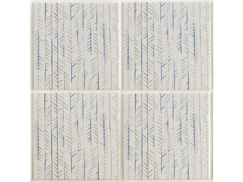 Porcelain stoneware wall/floor tiles TRATTI EPI - MUTINA