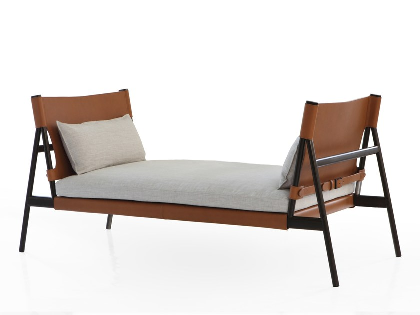 Day bed TRAVELLER by Porro
